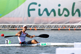 Российский байдарочник Аношкин завоевал бронзу Олимпиады на дистанции 1000 м