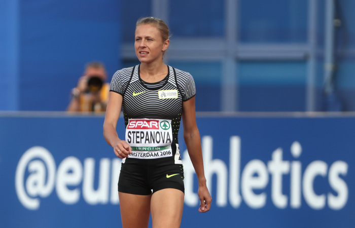 Информатор WADA Степанова сообщила обопасениях засвою жизнь