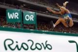 Клишина выбыла из борьбы за олимпийские медали