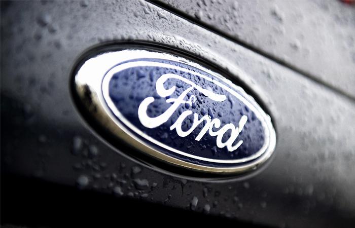 Ford пообещал выпустить полностью самоуправляемый автомобиль в течение 5 лет