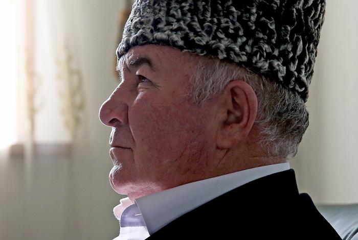 Муфтий Северного Кавказа отказался от призыва обрезать всех женщин