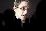 Кучерена напомнил о праве Эдварда Сноудена на свободу слова