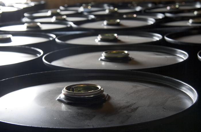 Нефть Brent превысила отметку в $50 за баррель