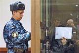 Владимир Барсуков осужден на 23 года за покушение и убийство