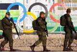 Полиция в Бразилии назвала ложными заявления пловца Лохте об ограблении
