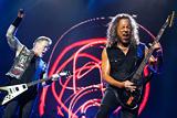 Metallica выпустит новый альбом впервые за восемь лет