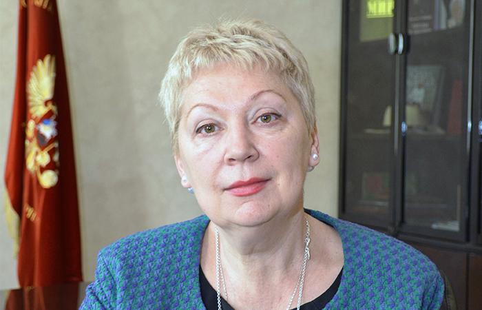 Новый министр образования назвала своей главной задачей заботу об учителях