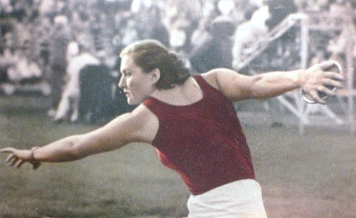 Скончалась первая советская олимпийская чемпионка Нина Пономарева