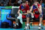 Волейболисты сборной России проиграли Бразилии в полуфинале ОИ