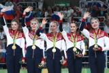Сборная России завершила Олимпиаду на четвертом месте в общем зачете