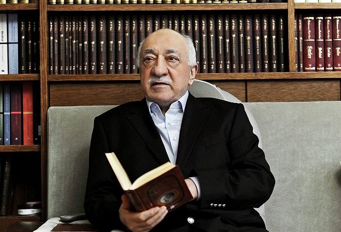 Делегация США прилетит в Турцию для обсуждения выдачи богослова Гюлена