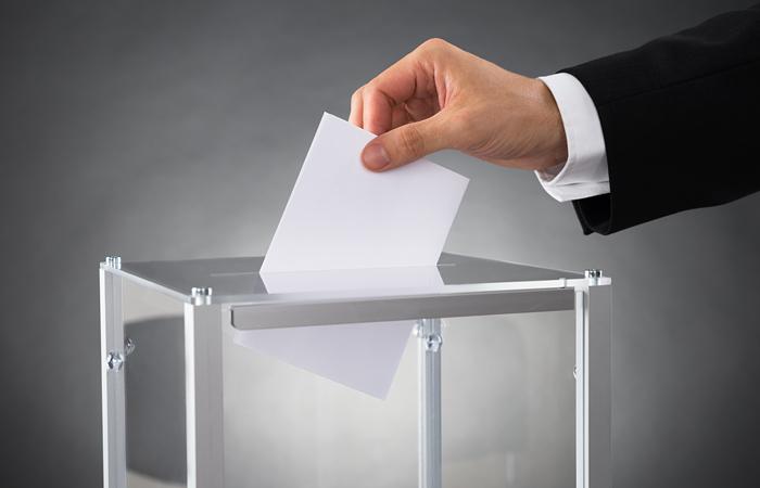 Практически четверть граждан России согласились реализовать собственный голос навыборах в Государственную думу