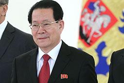 Посол КНДР: Мир и безопасность невозможны, если США не положат конец ядерным учениям в регионе