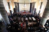 Российский военный Пермяков осужден пожизненно за убийство семи человек в Армении