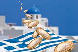 ЕК обеспокоилась сообщениями о подтасовках в Греции финстатистики