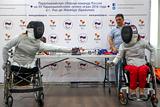 ПКР увидел шанс выступить в Рио для российских паралимпийцев