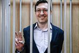 Националист Белов осужден на 7,5 лет за экстремизм и легализацию денег