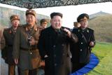 Ким Чен Ын назвал успехом пуск ракеты КНДР
