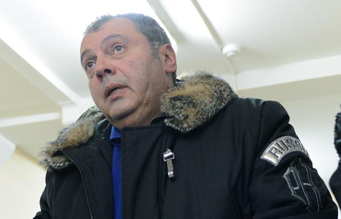 Чиновник минкультуры Мазо признал вину по«делу реставраторов»