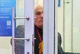 Захвативший банк в центре Москвы мужчина полностью признал свою вину