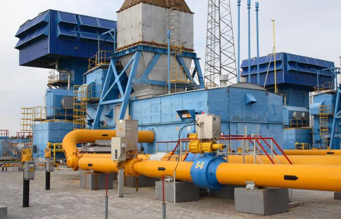 Россия и Белоруссия будут вести расчеты за газ в рублях