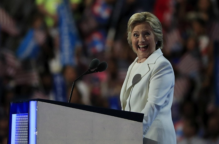 Стали известны особенные просьбы спонсоров Клинтон впроцессе ееработы вГосдепе