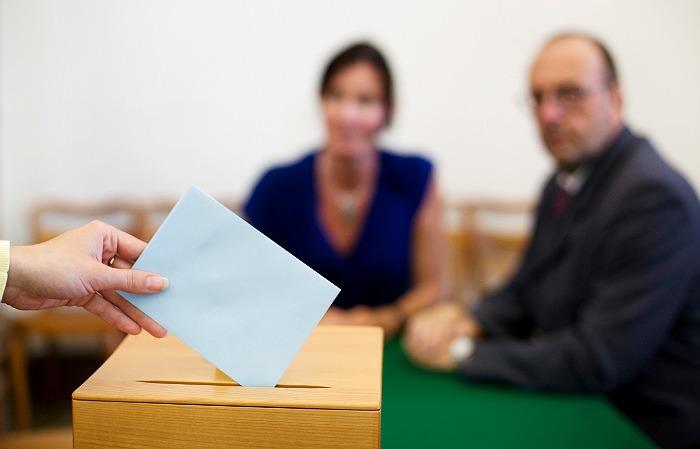 Россияне на Украине не смогут проголосовать на выборах в Госдуму РФ