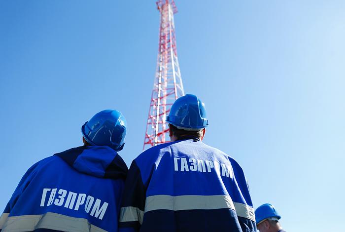 «Газпром» провел крупнейшую вистории компании госзакупку без конкурса