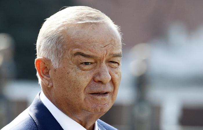 Президент Узбекистана Каримов перенес кровоизлияние в мозг
