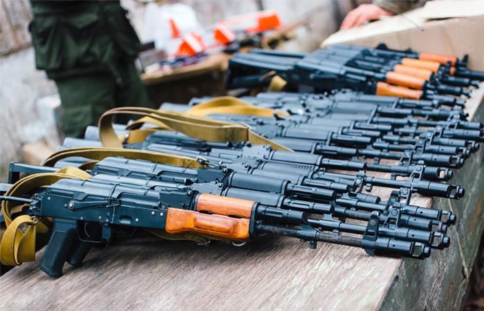 Росгвардия непланирует ужесточать законодательство всфере оборота оружия