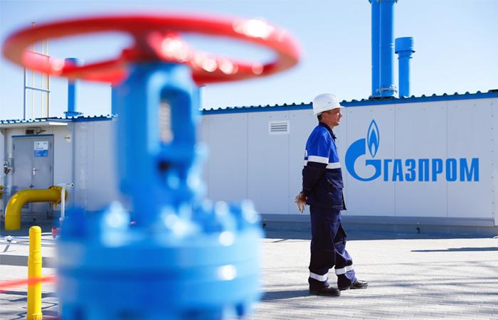 """""""Газпром"""" 31 августа в Турции проведет переговоры по """"Турецкому потоку"""""""