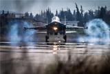 Российская авиация уничтожила в Сирии второго по значимости лидера ИГ