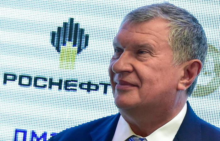 """Сечин высказался о принятии решений по поводу приватизации """"Башнефти"""""""