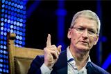 Глава Apple назвал политическим и нечестным решение Еврокомиссии о налогах