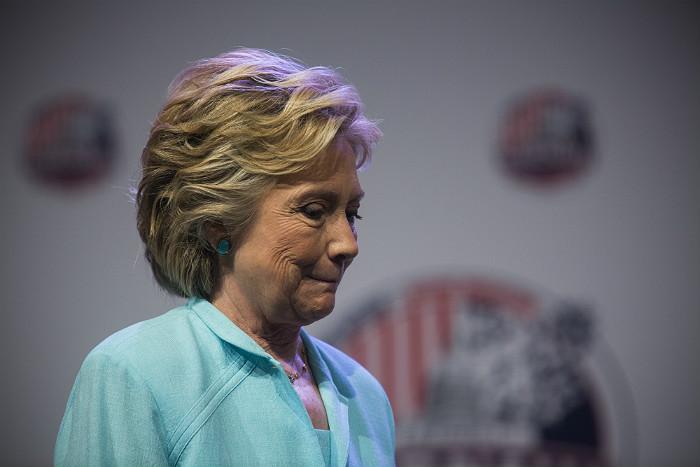 ФБР опубликовало пересказ допроса кандидата впрезиденты США Хиллари Клинтон