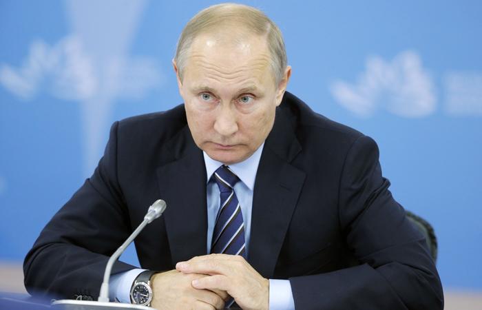 Путин заявил о готовности найти решение курильского вопроса с Японией