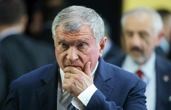 Суд вернул Ольге Сечиной иск к«Новой газете» из-за неисправленных недочетов