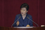 Президент Южной Кореи назвала КНДР самой серьезной угрозой в регионе