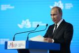 Путин возложил ответственность за оттепель в отношениях с США на Вашингтон