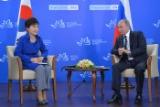 Путин заявил о непринятии Россией самопровозглашенного ядерного статуса КНДР