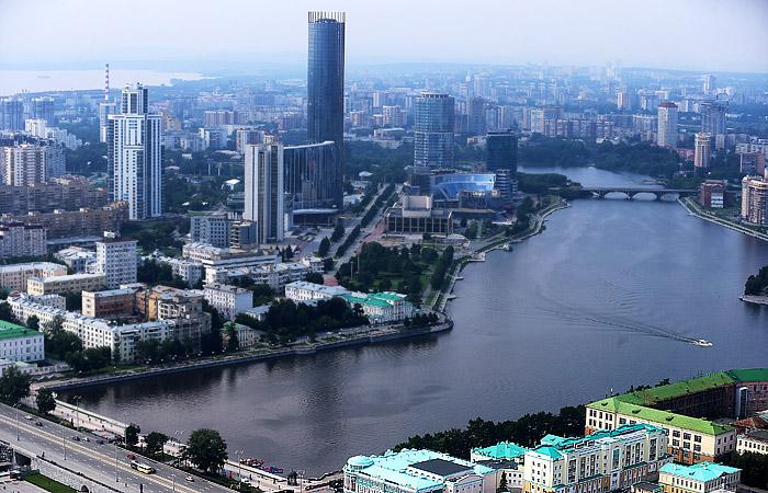 Число жертв стрельбы в Екатеринбурге увеличилось до двух