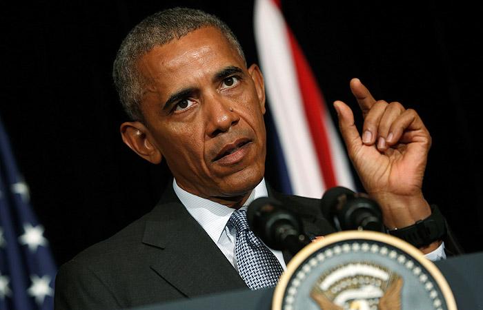 Обама заявил о необходимости уступок со стороны России ради урегулирования в Сирии