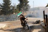 Поддерживаемые Турцией сирийские повстанцы отбили 10 деревень у боевиков ИГ