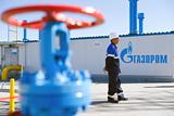 """Путин посетовал на недооцененность """"Газпрома"""""""