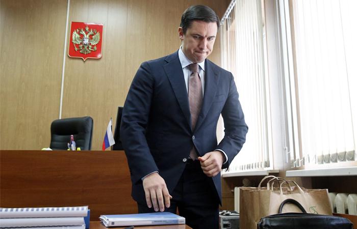 ВБритании заочно приговорили ктюремному заключению следователя Карпова из«списка Магнитского»
