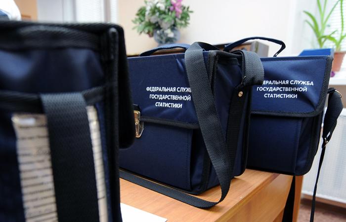 Россиян заставят участвовать в переписи населения