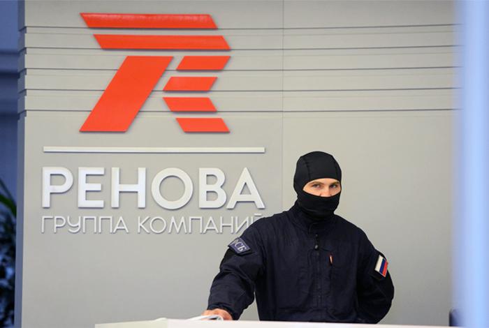 """СКР подтвердил задержание двух менеджеров структуры """"Реновы"""" по делу о взятках"""