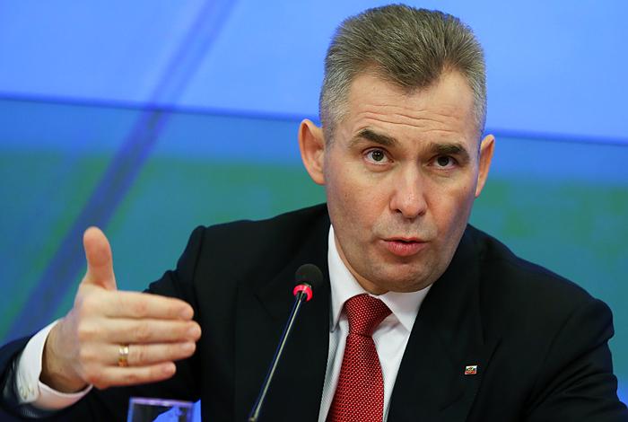 Песков: вКремле думают, что Астахов хотел подать вотставку