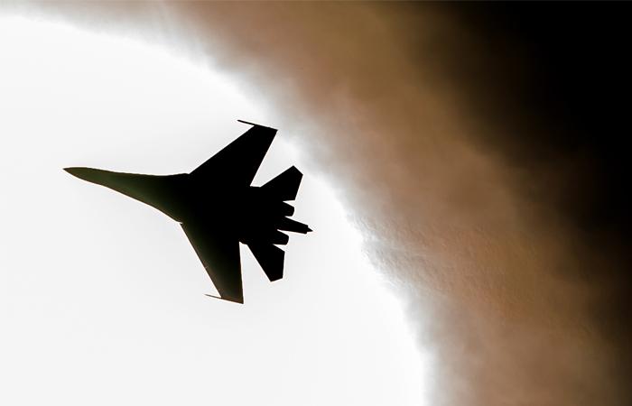 Пентагон обвинил Россию в перехвате самолета-разведчика США над Черным морем