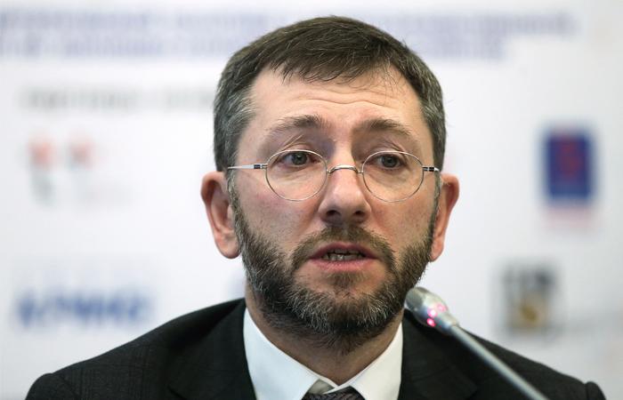"""Второго фигуранта """"дела Т Плюс"""" Вайнзихера арестовали на два месяца"""